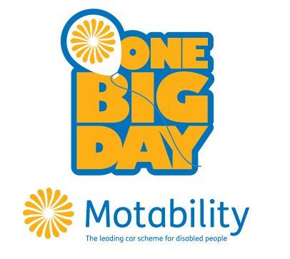 Motability Logo Westpoint