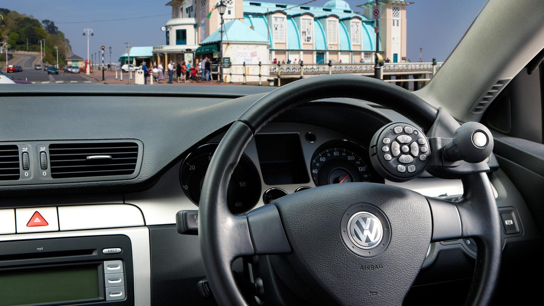 car adaptations midlands