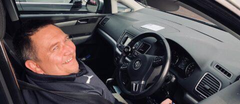 car hand controls